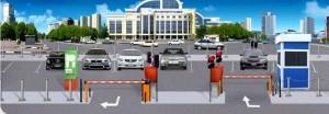 neo- Автоматизированный парковочный комплекс «Смарт.Парк»