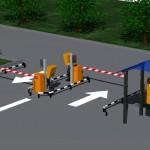 Автоматизация-парковок